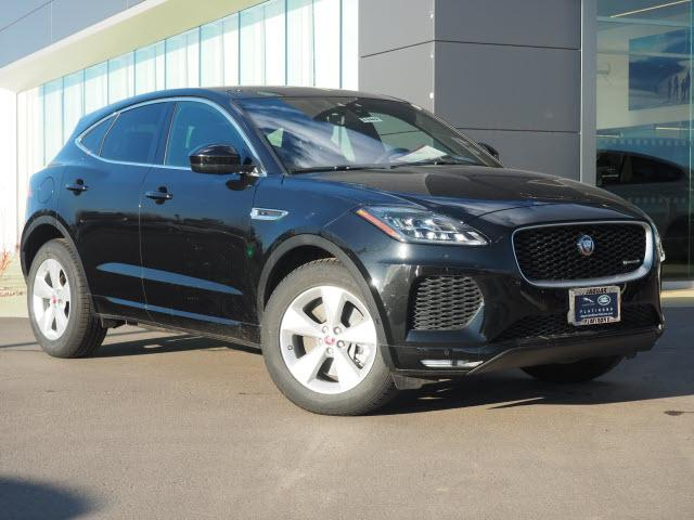 Certified Pre-Owned 2018 Jaguar E-PACE P300 AWD R-Dynamic S