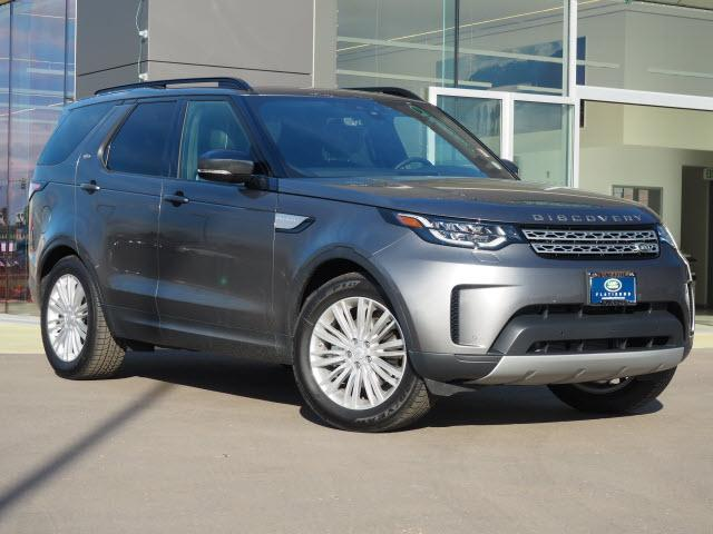 Pre-Owned 2018 Land Rover Discovery HSE Td6 Diesel