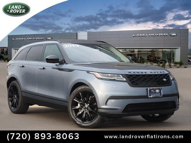 New 2019 Land Rover Range Rover Velar P380 S *Ltd Avail*