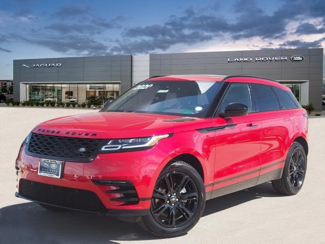 Pre-Owned 2020 Land Rover Range Rover Velar P250 Base