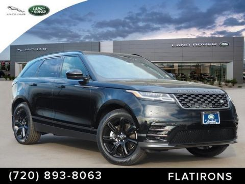 Pre-Owned 2019 Land Rover Range Rover Velar P380 R-Dynamic SE *Ltd Avail*